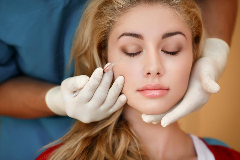 Juvederm and Restylane fillers WILKES-BARRE & BERWICK PA